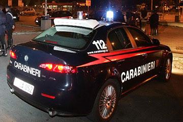 Messina. Galeotta fu la pizza. I Carabinieri arrestano un evaso dai domiciliari