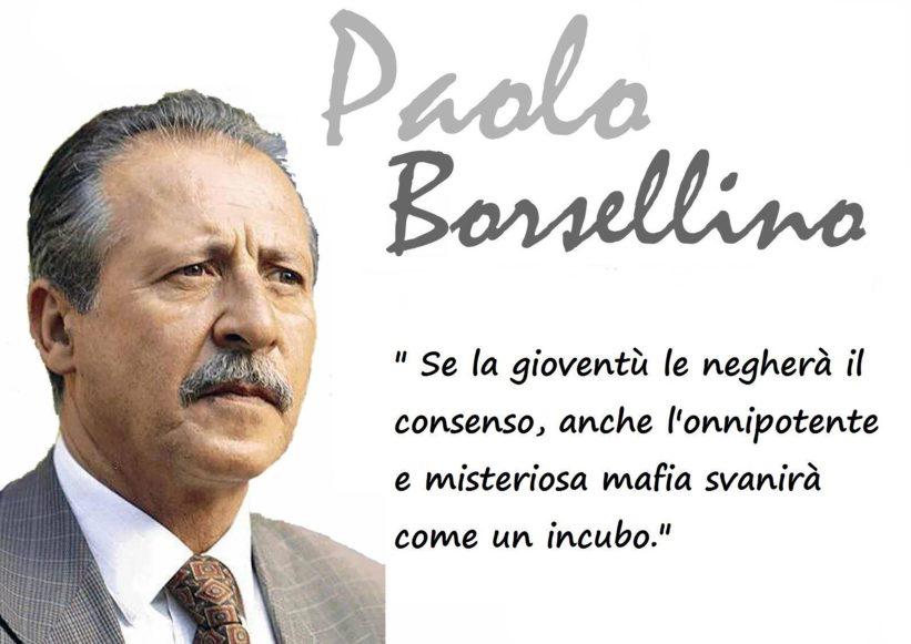 "Fiaccolata-corteo ""Paolo Vive"" a Mili Marina a Messina giovedì 19 alle 20"