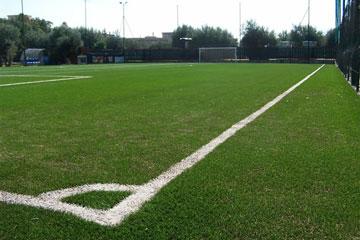 Barcellona. Oratorio Salesiano, stasera inaugurazione nuovo campo di calcio a 5
