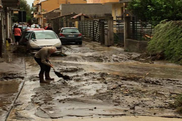 Regione. Finanziaria, un milione di euro per alluvione 2015 a Barcellona e Milazzo