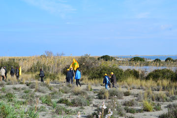 Messina. Presentazione della Giornata Mondiale delle Zone Umide