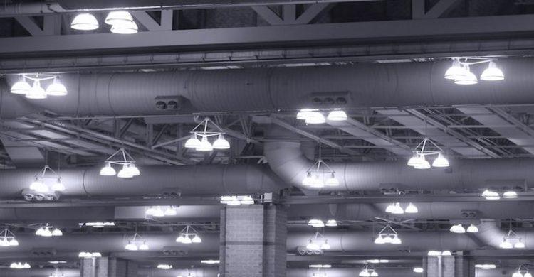 Plafoniere Led Per Uffici : Dime led diodi alta efficienza per uffici e luoghi chiusi