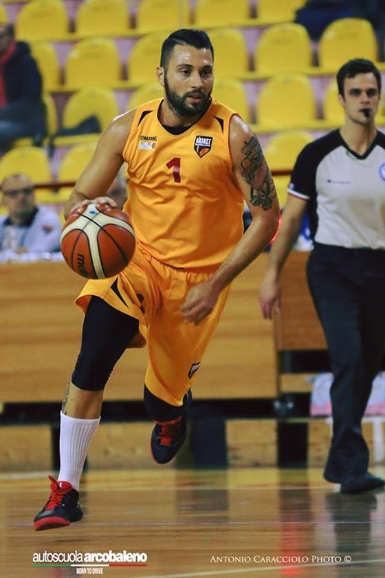 """Basket. Barcellona, vigilia di play-off. Grilli: """"Voglio trattenere il fiato davanti ad un muro giallorosso"""""""