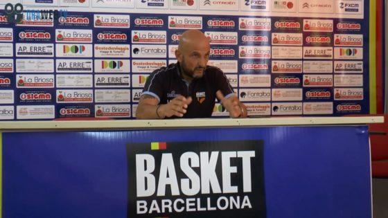 """Basket. Barcellona affronta la Coppa Italia, D'Alessio riceverà il Premio """"Pierfrancesco Betti"""""""