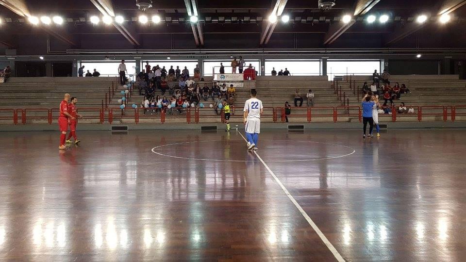 Barcellona. Calcio a 5 serie C1, l'Amministrazione a sostegno del Mortellito
