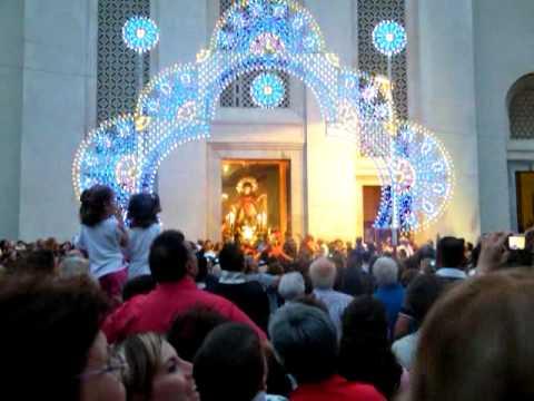 Milazzo. Festa di Santo Stefano, il programma della settimana