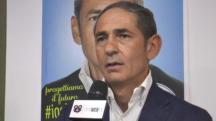 Post elezioni dissidenti attaccano linea di forza italia for Deputati di forza italia