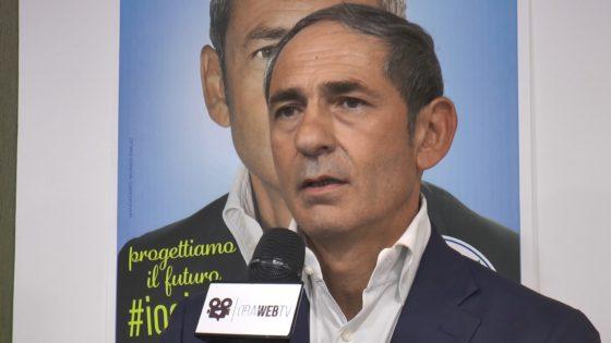"""Ospedale 'Barone Romeo', Calderone: """"Patti merita rispetto, Commissione predisponga atto di indirizzo"""""""