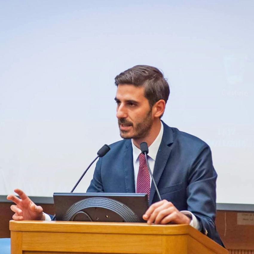 """Ordine Agronomi di Messina, On. Villarosa: """"Emendamento restituisce valore alle professionalità in opere strategiche"""""""