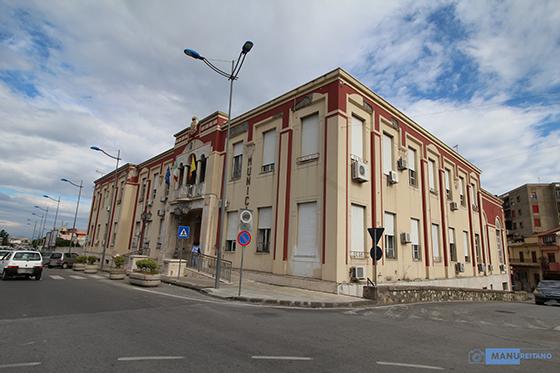 Palazzo Longano. Aggiornato schema programma triennale dei lavori pubblici 2018/2020