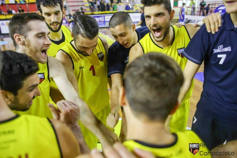 Basket. Barcellona riparte dalla 'schiacciante' vittoria di Isernia. Martedì il derby con Costa d'Orlando