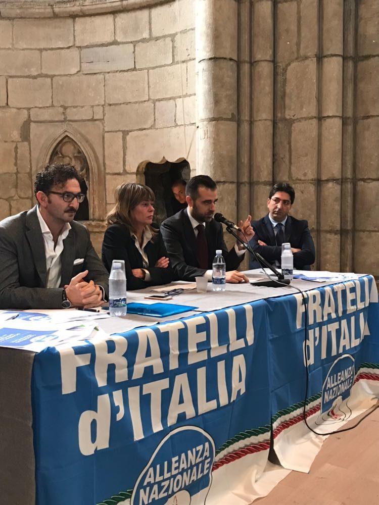 Barcellona pg elezioni nazionali 39 fratelli d 39 italia for Web tv camera deputati