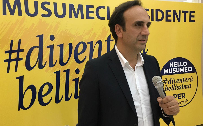 """Fumo Raffineria di Milazzo, """"Diventerà Bellissima"""" su proposta dell'on. Galluzzo chiede convocazione urgente Commissione Ambiente ARS"""