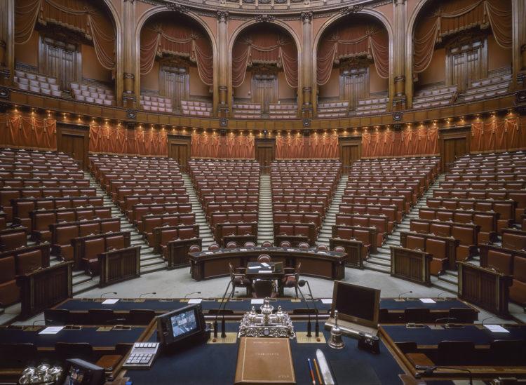 Elezioni nazionali le liste in sicilia tre barcellonesi for Web tv camera deputati