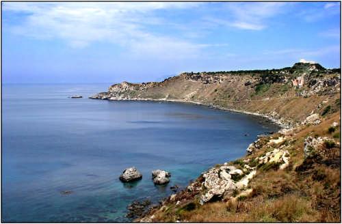 Milazzo. L'Area Marina Protetta è realtà, il ministro Galletti firma il decreto
