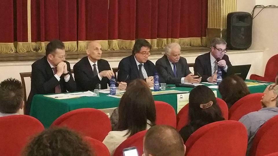 """Novara di Sicilia. Incontro GAL Tirrenico """"Mare monti e borghi"""": """"Piano di Azione Locale e Sistema di sviluppo integrato verso brand territoriale"""""""