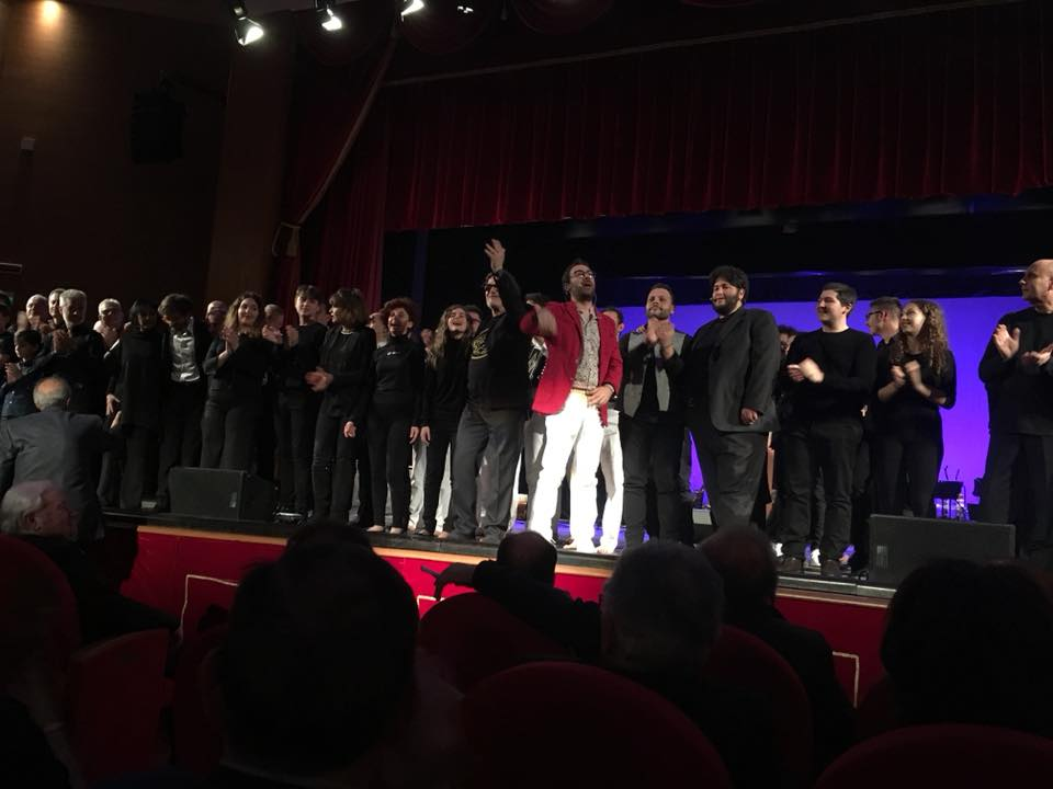"""Teatro Mandanici. Musical """"D'Artagnan e i Tre Moschettieri"""", mercoledì 23 dalle ore 10 le audizioni"""