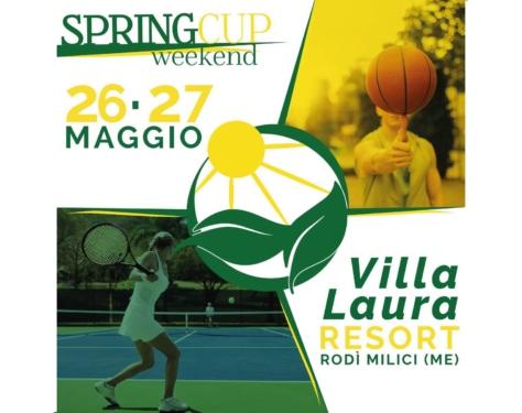 Rodì Milici. Prima edizione dello Spring Cup Weekend al via il 26 e 27 maggio