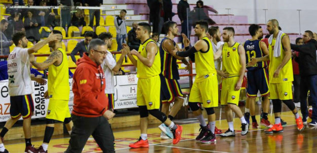 """Basket-PlayOff. Verso Barcellona-Valmontone, coach Friso: """"Serie difficile, serviranno volume e agonismo"""""""