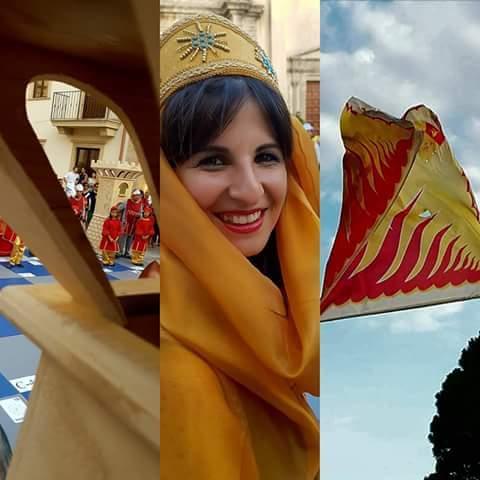 Rometta. Corteo Storico Rievocativo del 5 maggio 965: Processione di San Leone e Sagra degli Asparagi Pungitopo