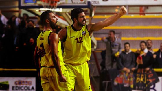 Basket. Buona Gara1.. per Barcellona sull'ostica Valmontone