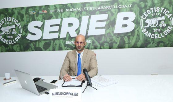 Basket. Nuova Cestistica Barcellona, illustrati passaggi iscrizione, partner e obiettivi in serie B