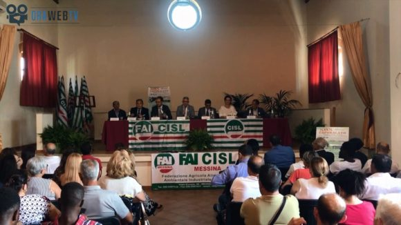 """Cisl Messina. SalvaMessina e il piano strategico: """"Lavoro e buona occupazione, attenzione a periferie e risanamento"""""""