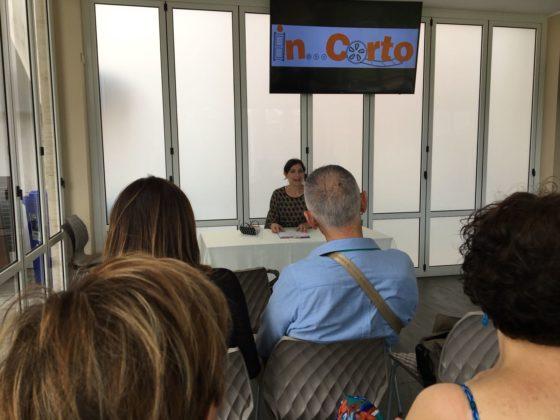 """Barcellona PG. Presentato il Festival Cortometraggi """"In… Corto"""""""