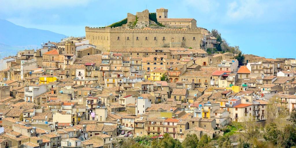 """Montalbano Elicona nuovamente in gara nell'edizione straordinaria de """"Il Borgo dei Borghi"""""""