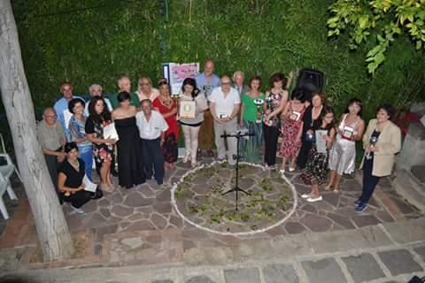"""Barcellona PG. Al Museo Epicentro la Cerimonia di Premiazione del VIII Premio Internazionale di """"Poesia Circolare"""" 2018"""