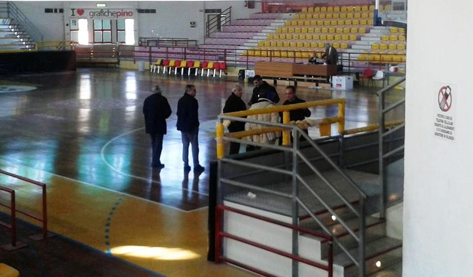 Basket. Orsa Barcellona-Palalberti ok per convenzione annuale, continua la preseason
