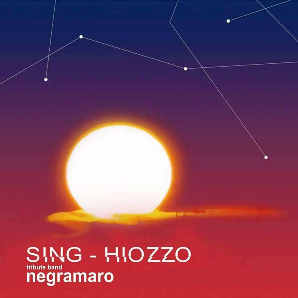 #Music&Enjoy. A Milazzo la musica dei Negramaro, tributo della cover-band Sing-hiozzo al Bukowski