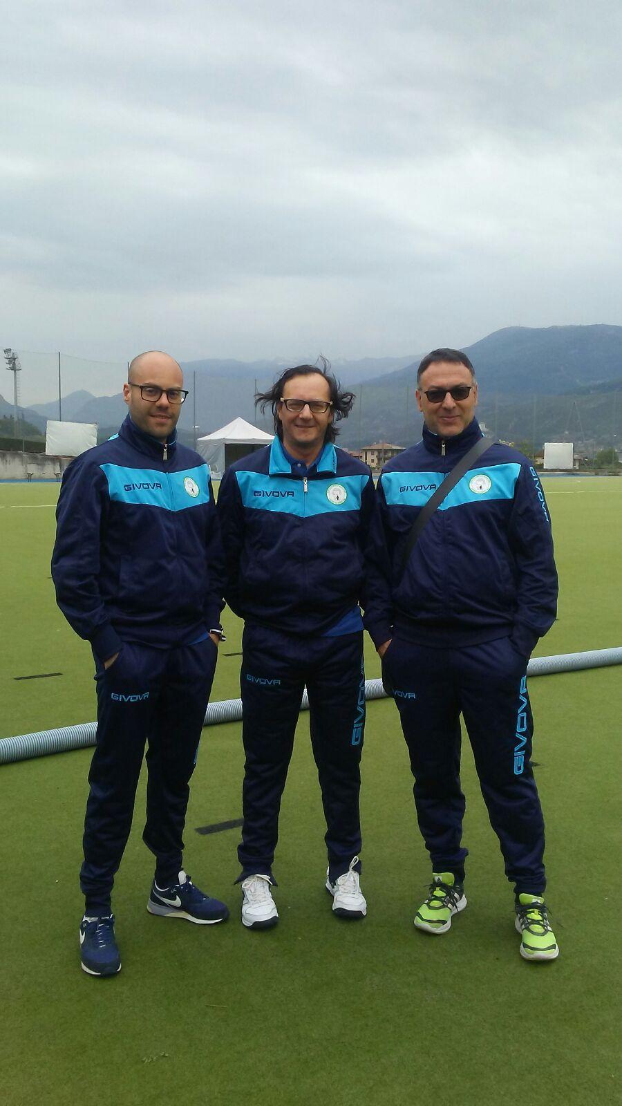 Barcellona PG. Hockey su prato, la Pgs Don Bosco 2000 torna in serie B