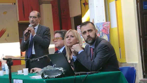 """Barcellona PG. On. Catalfamo: """"Amministrazione comunale colpevole e lacunosa, ma il dissesto sarebbe male anche peggiore"""""""