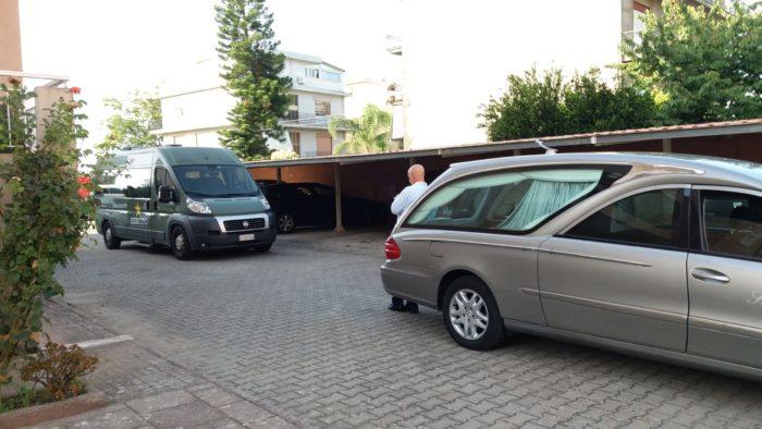 Barcellona PG. Domani i funerali del barcellonese Sergente Maggiore Valerio Canzio