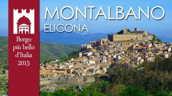 """Montalbano Elicona di nuovo in lizza nell'edizione straordinaria de """"Il Borgo dei Borghi"""""""