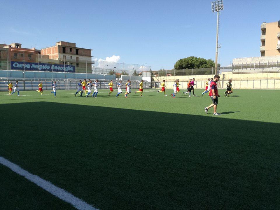 Calcio-SerieD. Igea Virtus, a Gela arriva prezioso pari di cuore e orgoglio. Domenica al D'Alcontres-Barone il derby con Messina