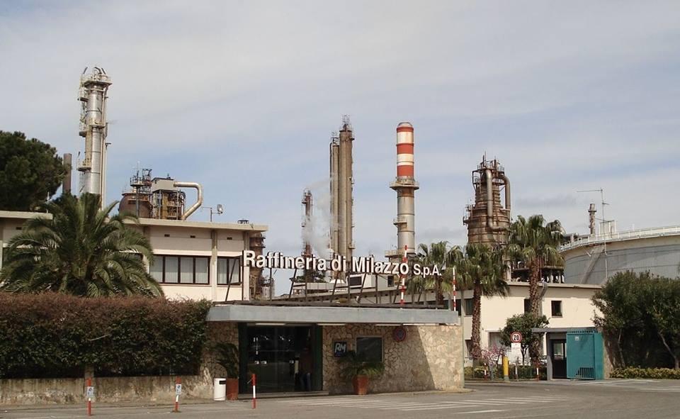 Raffineria. In Prefettura, riunione tra sindaci di Milazzo-Valle del Mela, ieri incontro con vertici Ram