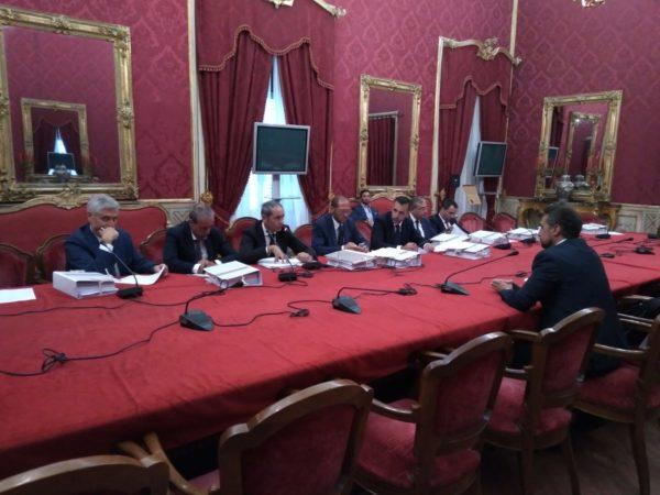 """Regione. Commissione randagismo ARS, approvata norma in materia di sanzioni e prevenzione, Calderone: """"Evento fondamentale, che trasferisce ai bilanci comunali i proventi"""""""