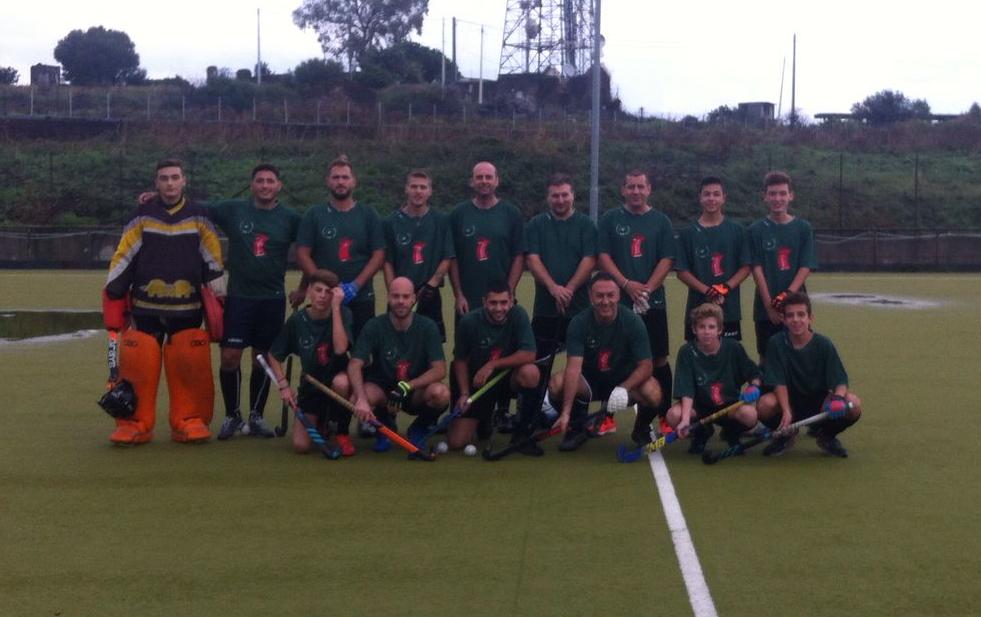 Hockey su prato-Serie B. Pgs Don Bosco 200, sconfitta con rammarico