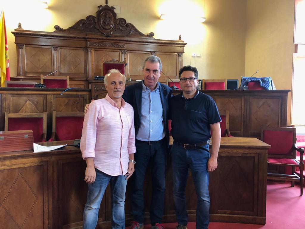 Milazzo. Consulta dello Sport, eletti presidente e vicepresidente