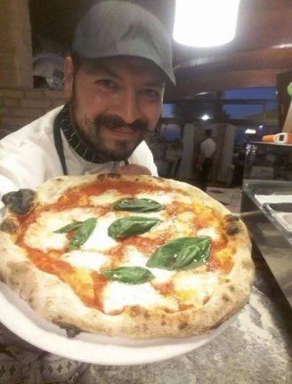 #Talenti. Pizza da Guinnes su mongolfiera, Francesco Polito da Torregrotta rappresenterà la Sicilia