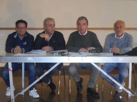 Milazzo. Consulta dello Sport, eletti i rappresentanti dell'Esecutivo