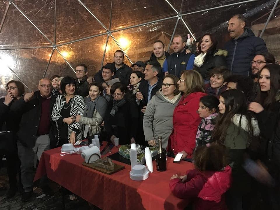 Biodistretti e i Contratti di rete, conclusa manifestazione a Villa Piccolo