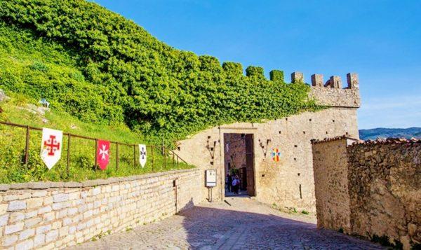 Montalbano Elicona, esempio virtuoso di promozione turistica: il 6 dicembre inaugurazione Castello Svevo Aragonese