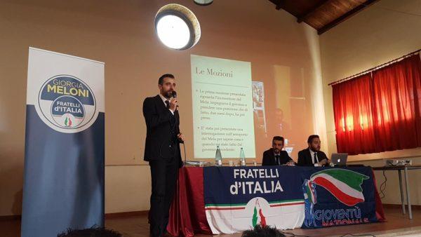 """Caso Sea Weatch. Migranti a Messina, Catalfamo scrive al Prefetto: """"Sia garantita sicurezza dei cittadini"""""""