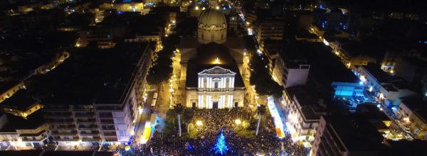 Eventi Capodanno, annullati spettacoli in Piazza a Barcellona PG e Milazzo