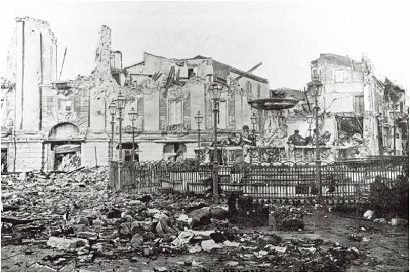 """""""1908 – 2018. A anni dal sisma. Per non dimenticare"""", prossimi appuntamenti commemorativi a partire dal 9 gennaio"""
