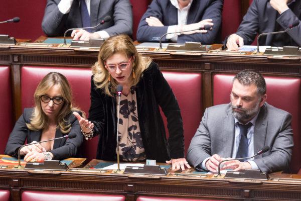 """Sud, Infrastrutture e Ponte di Messina, On. Ella Bucalo: """"Meridione scomparso da agenda politica di governo nazionale"""""""