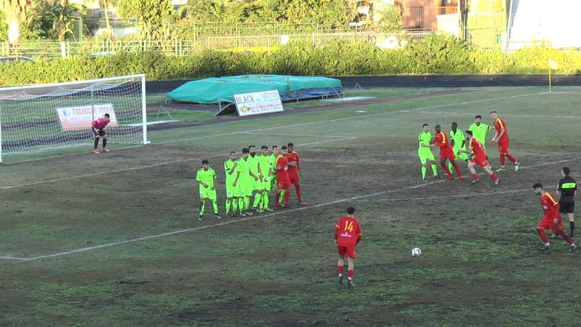Calcio. Buona Igea Virtus manca solo il gol, pari beffardo con il Gela